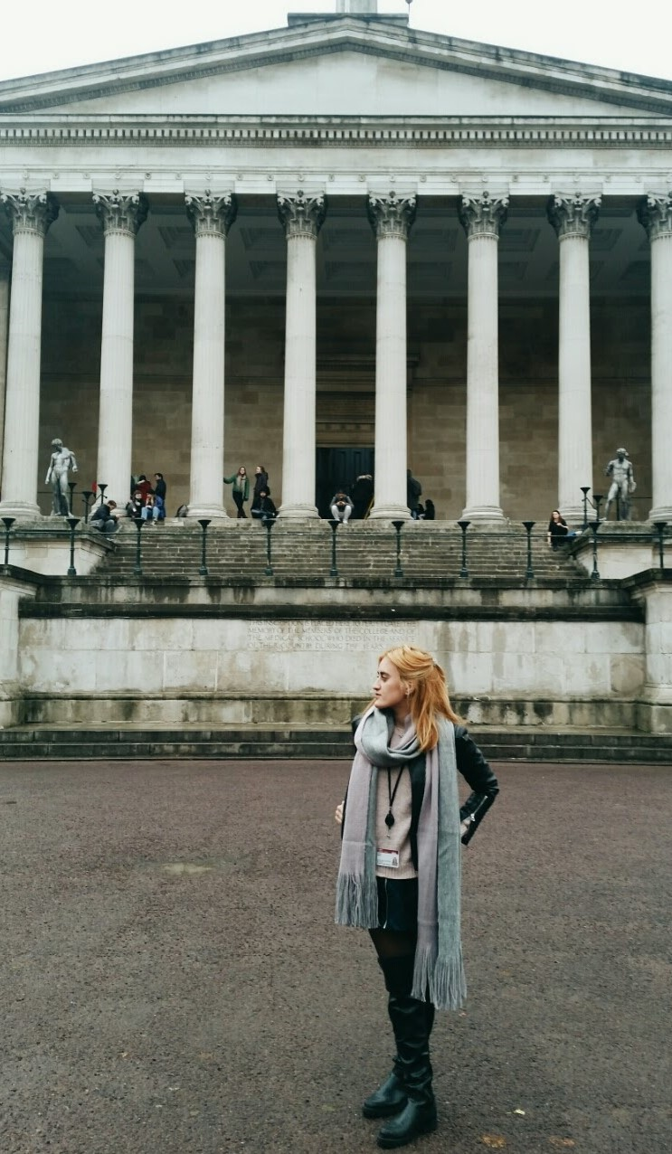 Cognitive Science Majors: Study Abroad