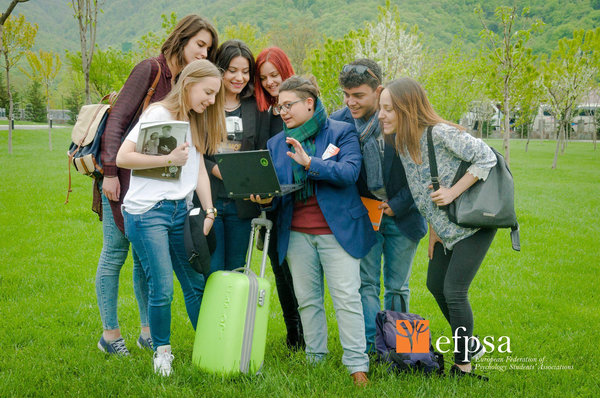 EFPSA Study and Travel Abroad